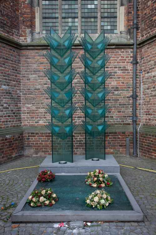 Peace Memorial Doesburg