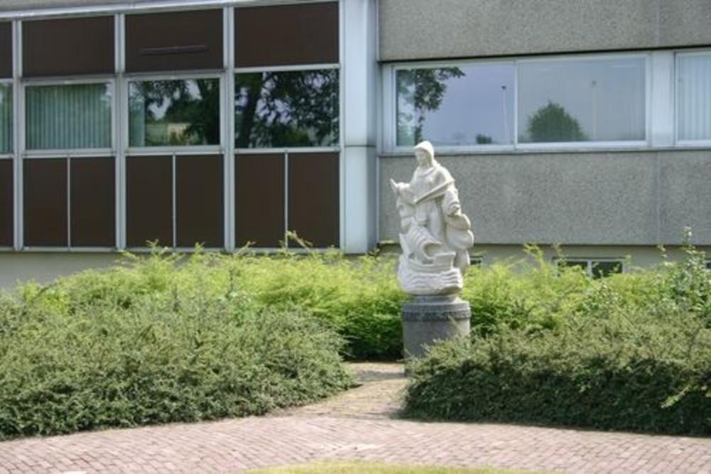 Monument Douwe Egberts