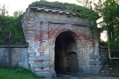 Fort Daugavpils (Stalag 340)
