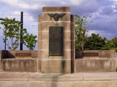 Victory Memorial Bridge