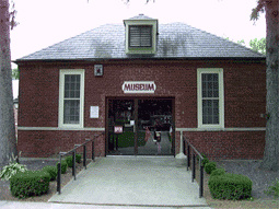 Illinois Veterans Home Museum