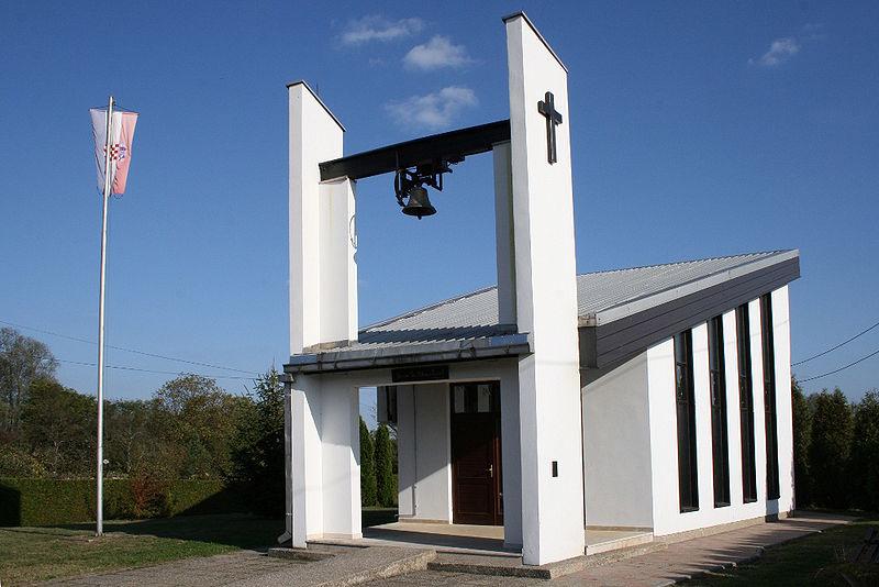 Sv. Križa Kapel