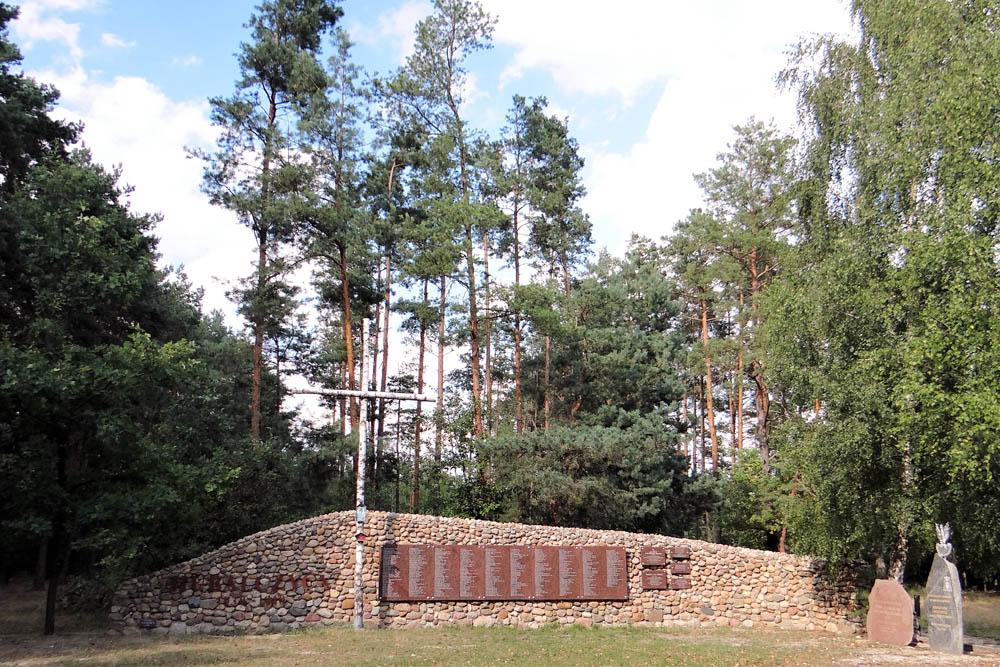 Hubalczyków Memorial
