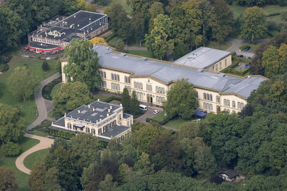 Bronbeek Museum