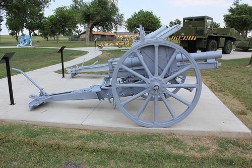 U.S. Army Field Artillery Museum