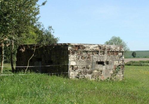 Pillbox FW3/24 Sutton Veny