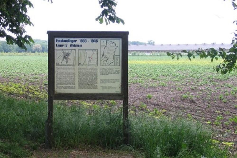 Penal Camp Walchum (Emslandlager IV)