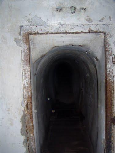 Árpádlinie - Ondergrondse Bunker