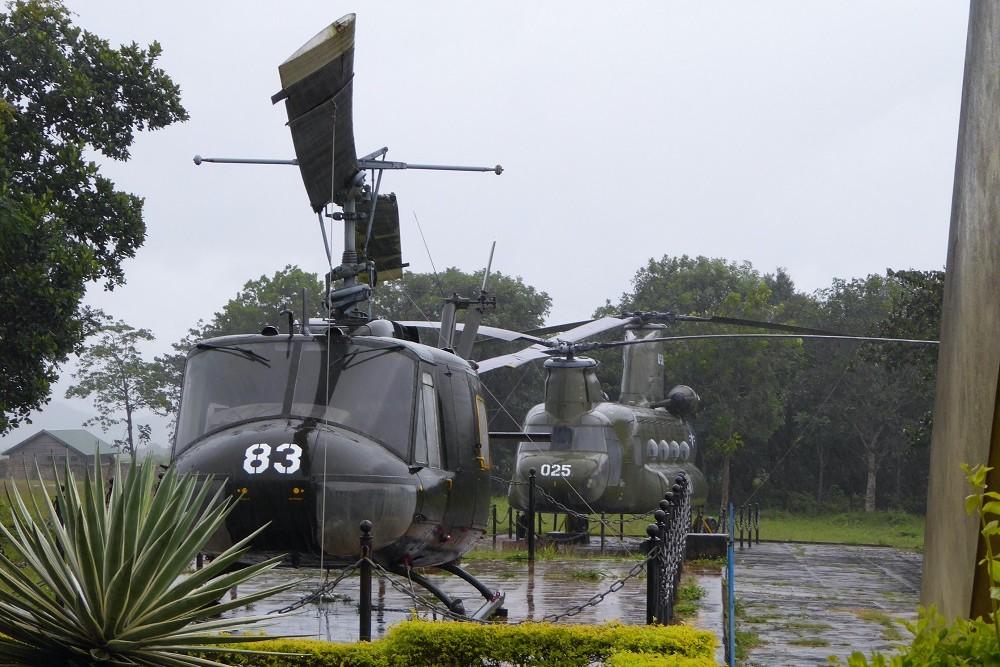 Khe Sanh Combat Base Museum
