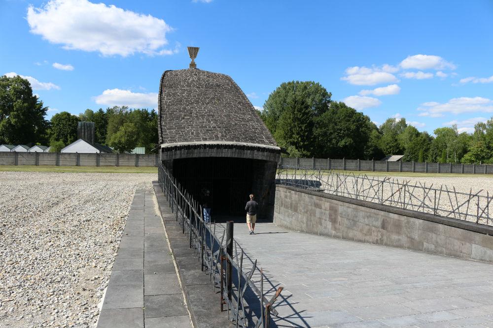 Joods Monument Dachau