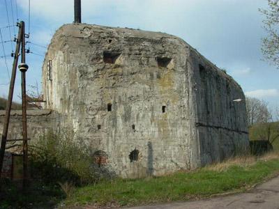 Vesting Modlin - Fort I Zakroczym