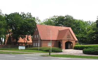Museum Concentratiekamp Wöbbelin