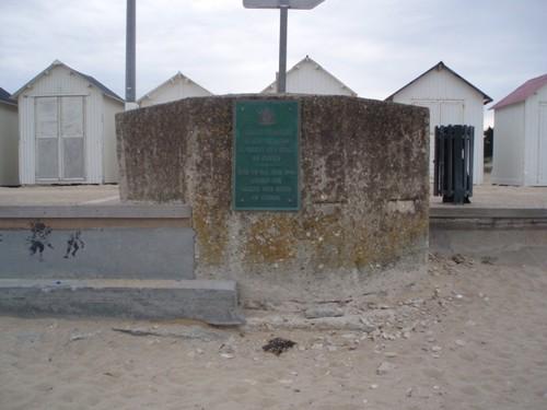 Plaquette op Tobruk: The Queen's Own Rifles of Canada
