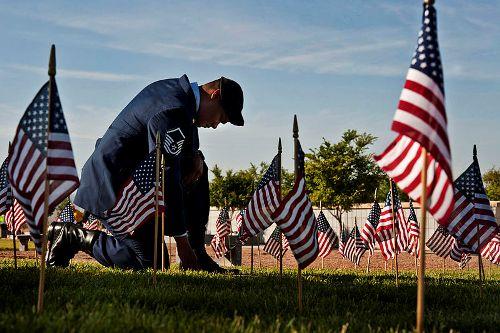 Southern Nevada Veterans Memorial Cemetery