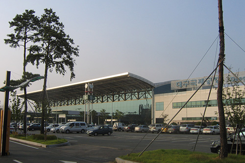 Daegu International Airport