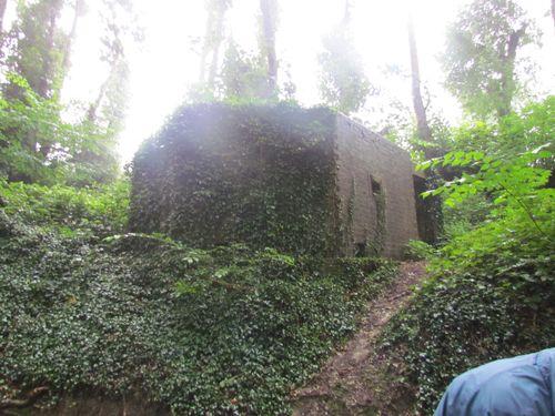 Bunker FW3/22 Dover