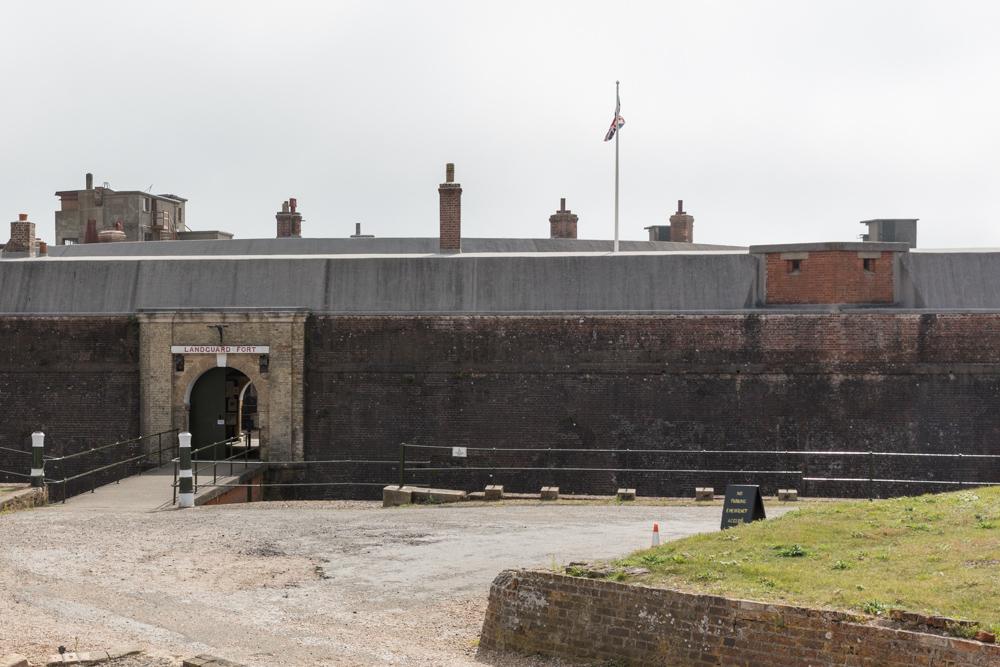 Fort Landguard