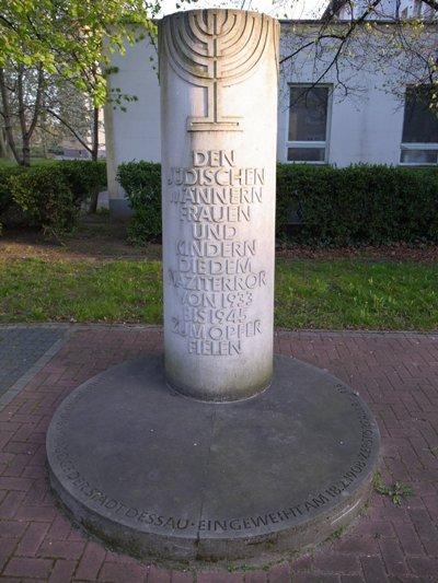 Memorial Old Synagogue Dessau