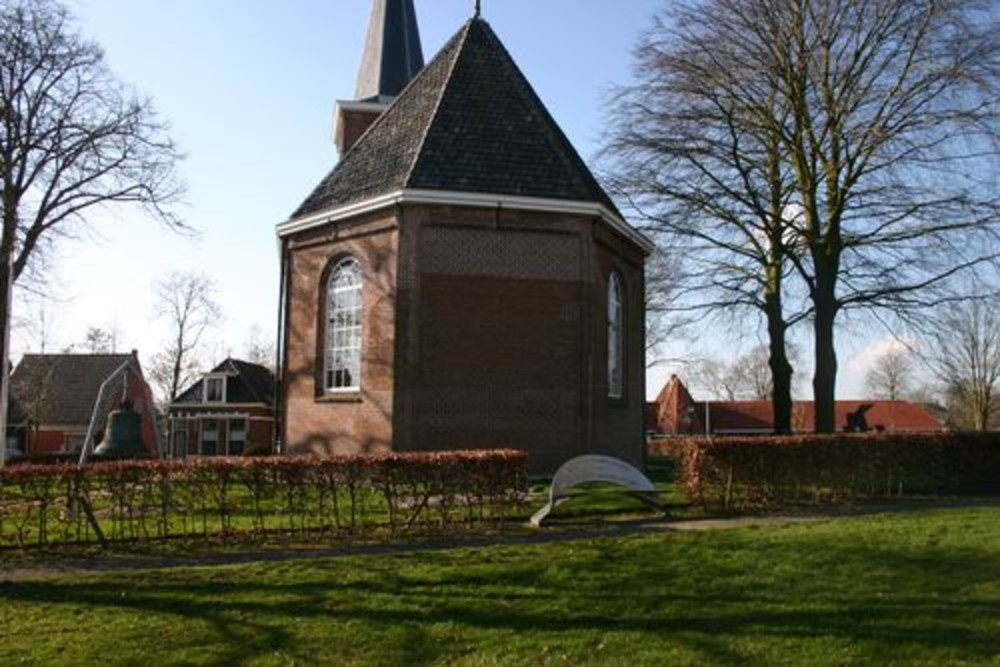 Monument Paul Marinus van Baerdt van Sminia