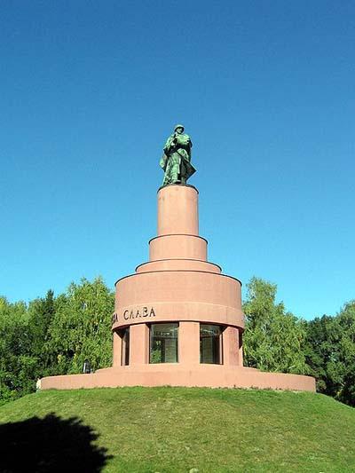 Liberation Memorial Kiev