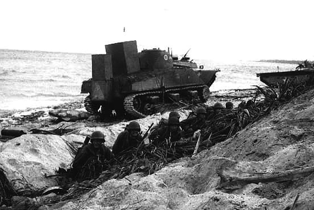 Invasion Beach