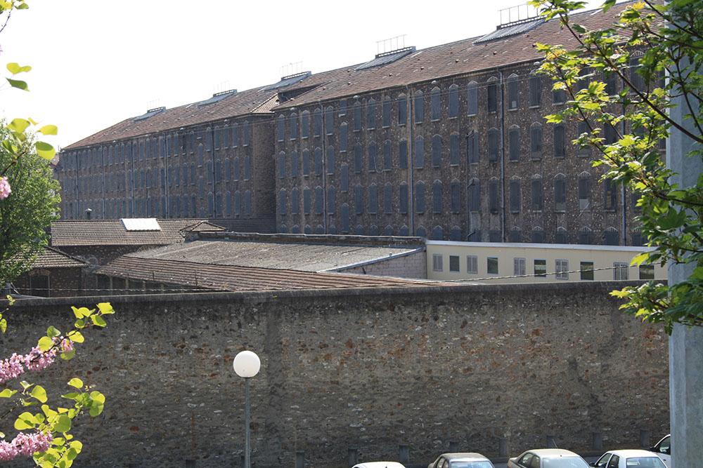 Fresnes Gevangenis