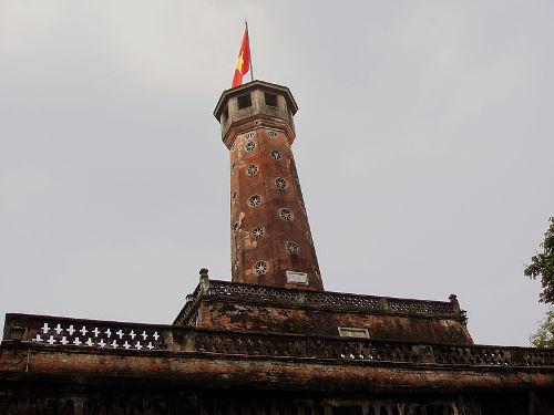 Vlaggentoren van Hanoi