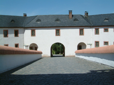 Augustusburg Castle
