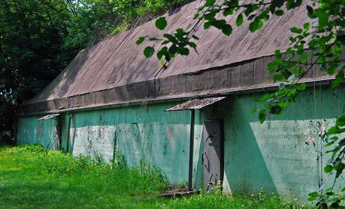 Festung Breslau - Groepsschuilplaats I.R.-14