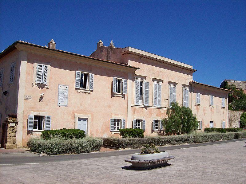 Villa Mulini