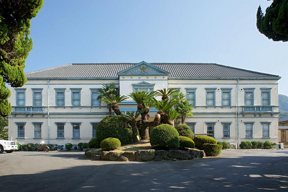 Ground Self-Defense Force Zentsuji Station Museum