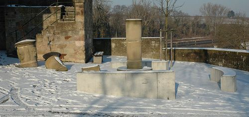 War Memorial Lauffen am Neckar