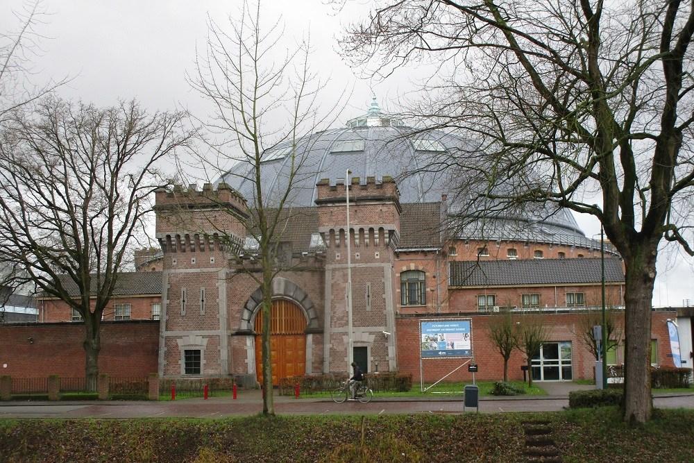 Koepelgevangenis Breda