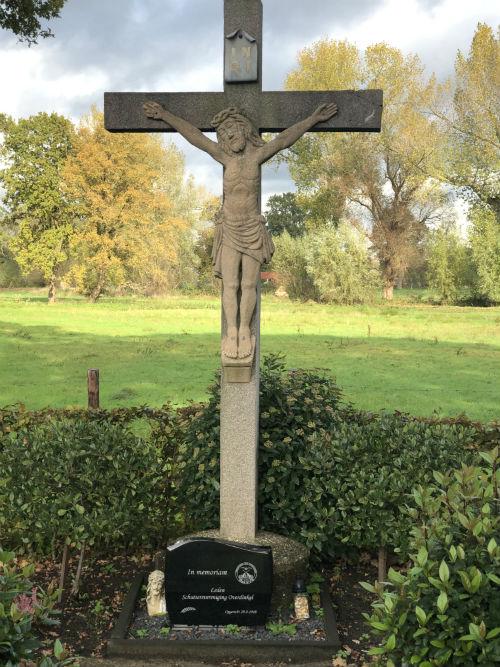 War Memorial Overdinkel