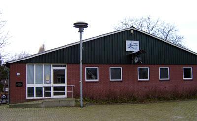 AVOG Crashmuseum 1940-1945