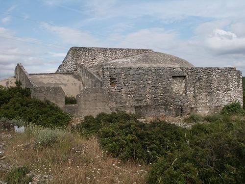 Italiaanse Bunker