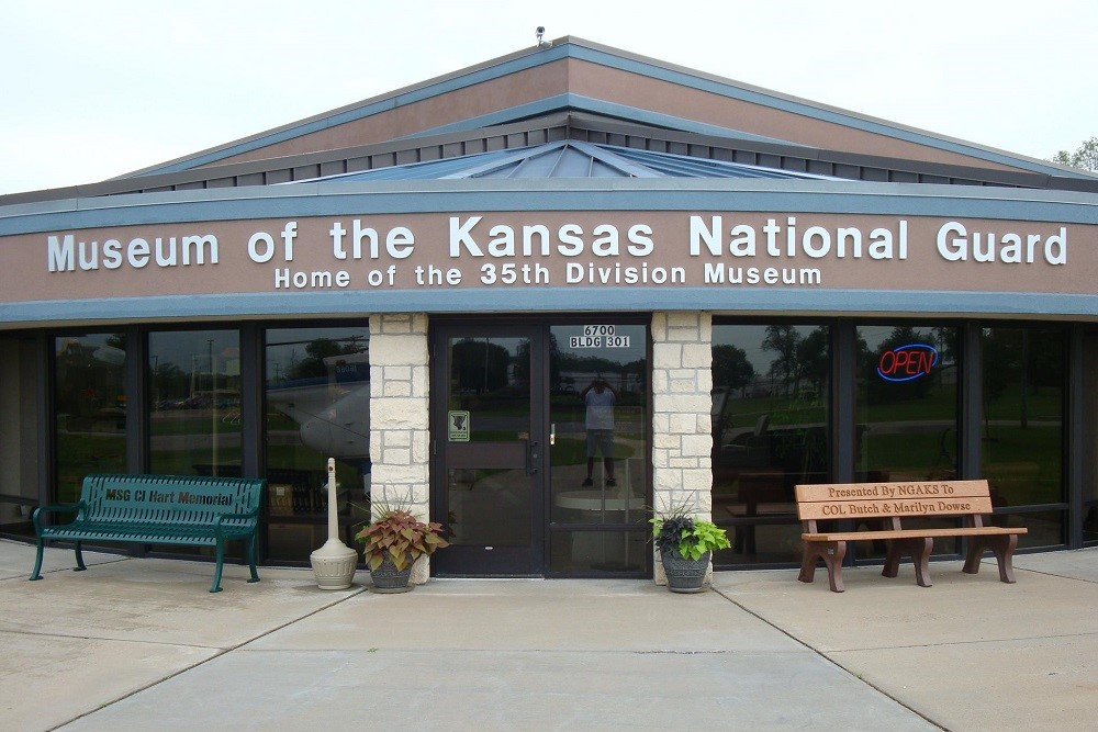 Kansas Army National Guard Museum