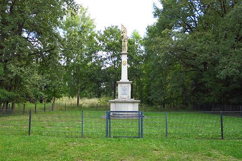 Blumberg Soviet War Cemetery