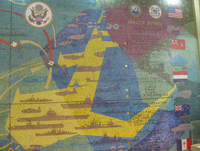 Pacific War Memorial Museum - Corregidor - TracesOfWar com
