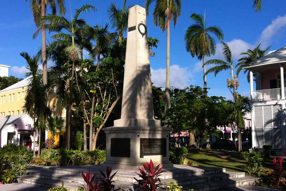 War Memorial Nassau