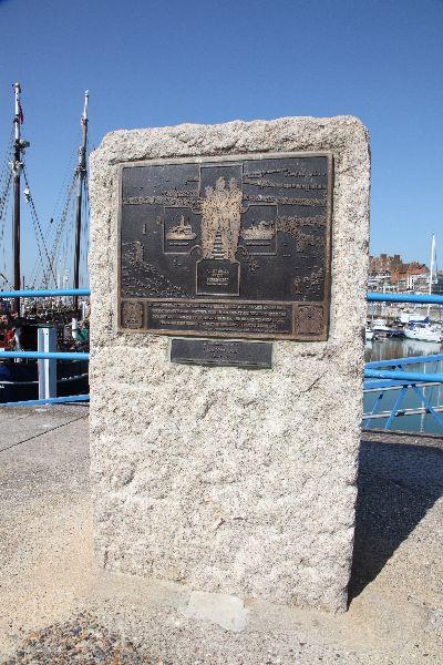 Monument Operatie Dynamo