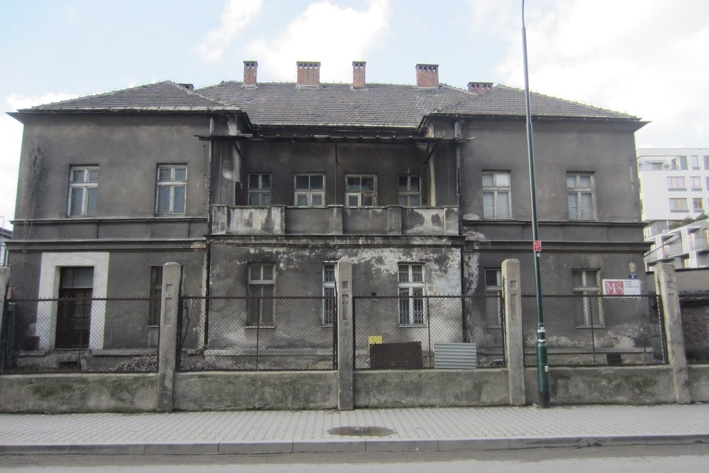 Villa Oskar Schindler Kraków