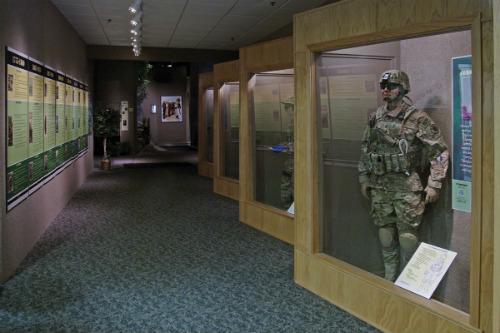 Military Police Corps Regimental Museum - Fort Leonard Wood