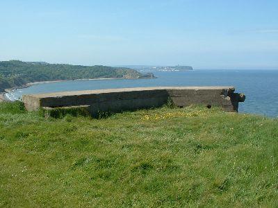 Bunker Cayton Bay