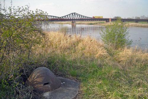 Oderstellung - Observation Bunker