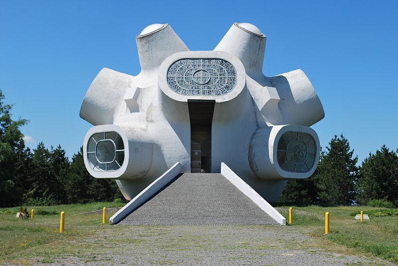 Ilinden Monument