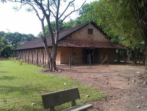 Phu Loi Prison Museum