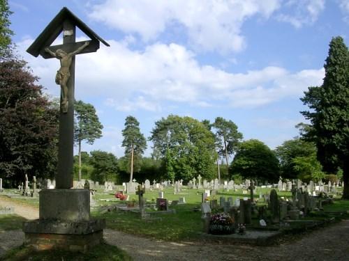 Oorlogsgraven van het Gemenebest Beaulieu Cemetery