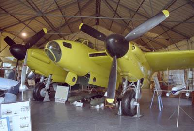 De Havilland Aircraft Heritage Centre