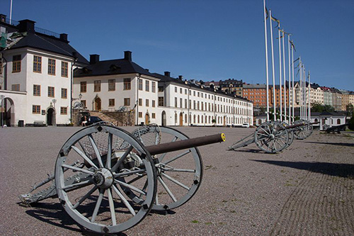 Military Academy Karlberg